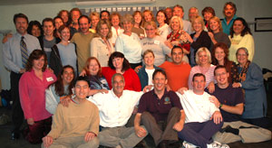 Fall 2005 Class Learn Hypnosis Hypnotherapy Training