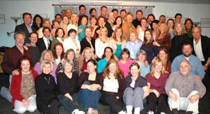 Fall Class 2006 Learn Hypnosis Hypnotherapy Training