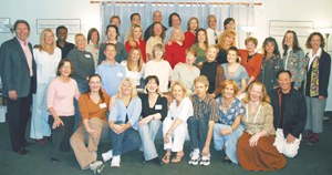 Hypnosis Training Fall 2007 Class