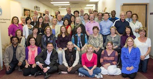 Hypnotherapy Training Spring 2013 Class