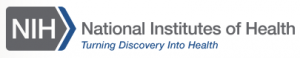 National Institutes of Health NIH Logo