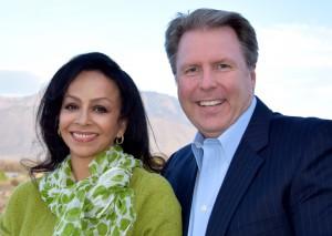 Angela and Tim Simmerman Sierra, Directors
