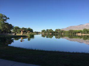 Sandia Lakes Recreation Center - Pueblo of Sandia