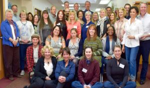 Our Spring 2017 Hypnotherapy Training Class